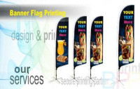 Banner Flags, The best value flags, signs, and banners money can buy!