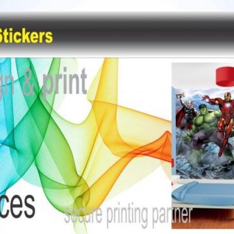 Sticker Printing43