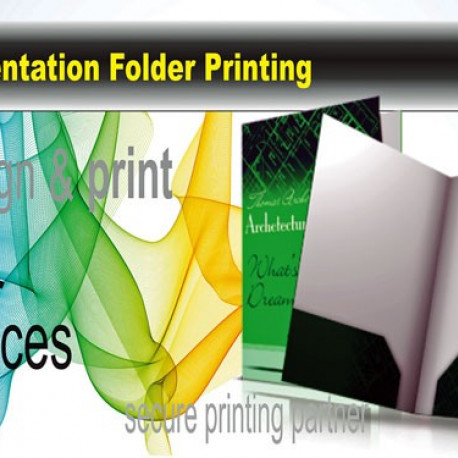 Offset Printing (One Side)