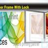 Lockable Poster Frames|Poster Frames