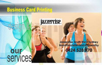 Business Cards|Business Card Printing| - 1