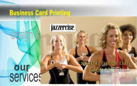 Business Card Printing, Business Cards