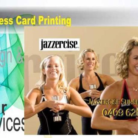 Business Card Printing in Australia
