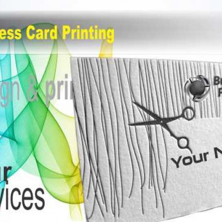 Business Cards, Business Card Design