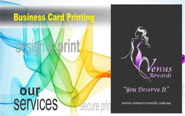Metal Business Cards|Business Cards - 1