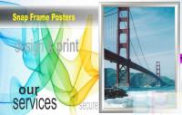Snap Frames|Poster Frames