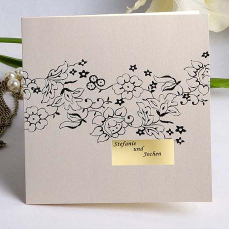 Wedding Invitation BPPWZS201622