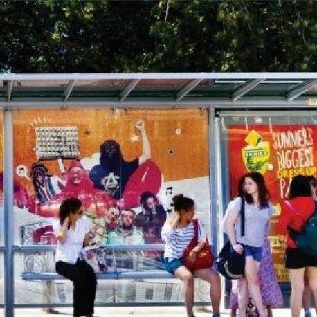 Adshel Posters   Superlite