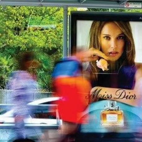 Adshel Posters | Metrolite