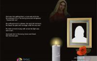 Order of Service, Funeral Program, Funeral Order of Service, Order of Service Booklets,