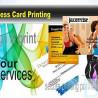 Business Cards|Matt Laminated (Front)