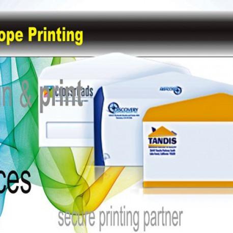 C5 Envelope, Envelope Printing, Printed Envelopes