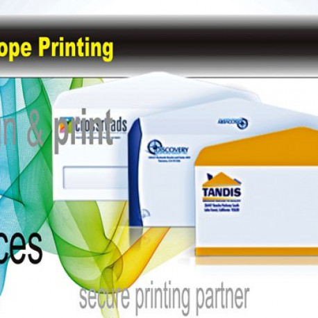 Printed Envelopes  Envelope Printing20