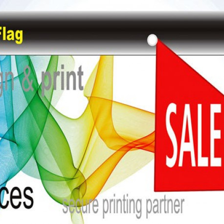 POS Flags