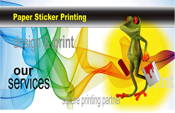 Stickers|Stickers Online|Budget Print Plus - 1