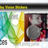 One Way Vision Sticker|One Way Glass