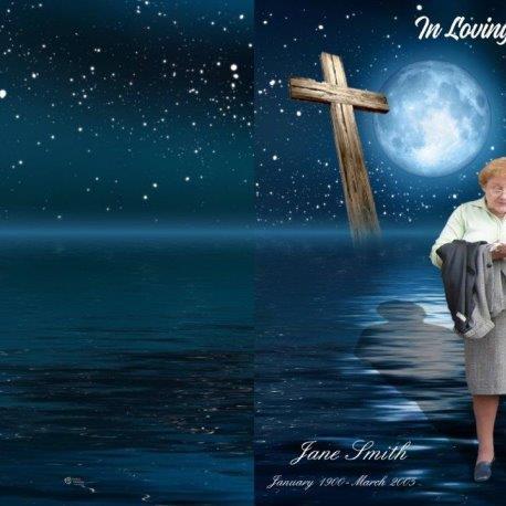 Hymn Book|Funeral Music|BPP610806