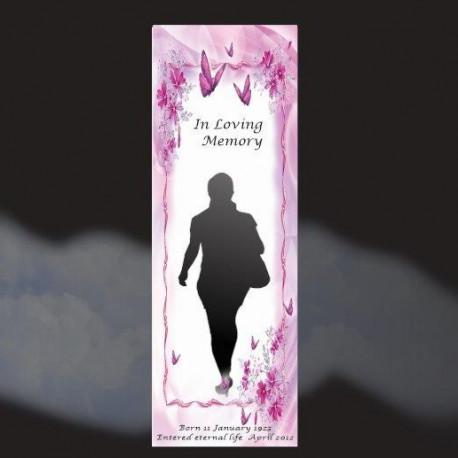 Memorial Bookmarks|Funeral Bookmarks286