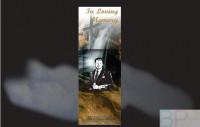 Memorial Bookmarks|Funeral Bookmarks|BPP61014