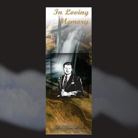 Memorial Bookmarks|Funeral Bookmarks285