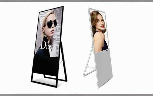 Digital Portable Signage