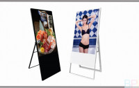 Digital Signage Portable - 1