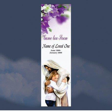 Memorial Bookmarks Funeral Bookmarks278
