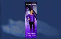 Memorial Bookmarks|Funeral Bookmarks|BPP61027