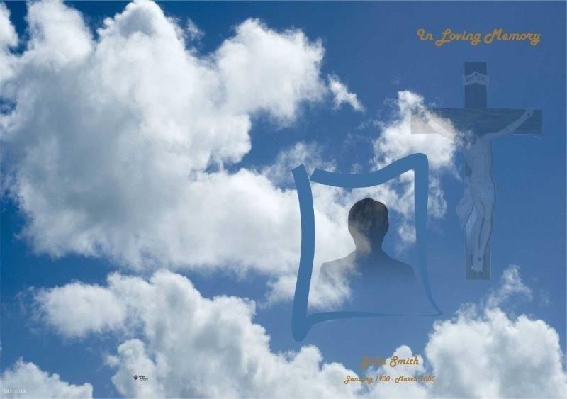 Hymn Book|Catholic Funeral Mass Booklet|BPP610801