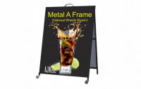 A Frame Sign|A Frame Signs
