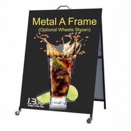 A Frame Sign33