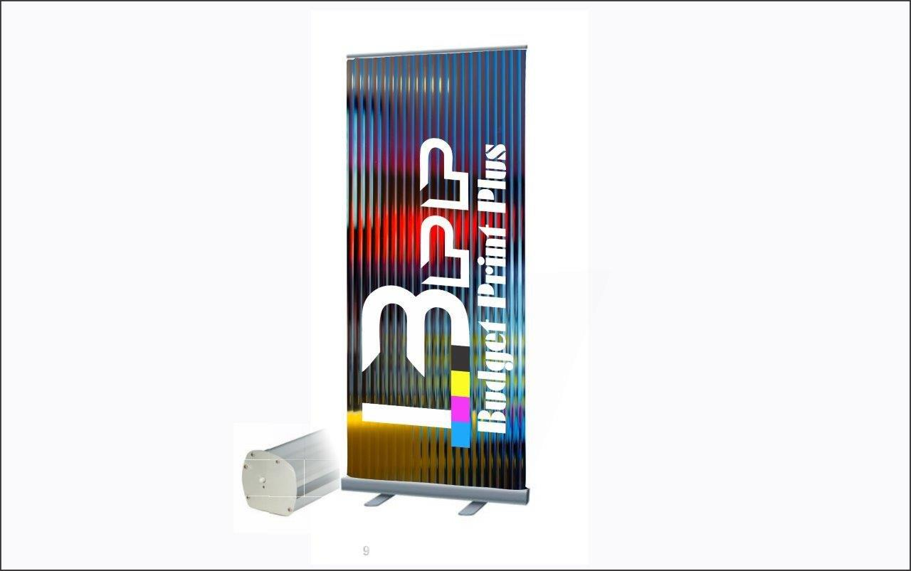 Pull Up Banner | Printing Services - 1