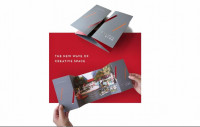 A6 Brochure 150GSM, leaves your prospective client with a tangible reminder of your product or service