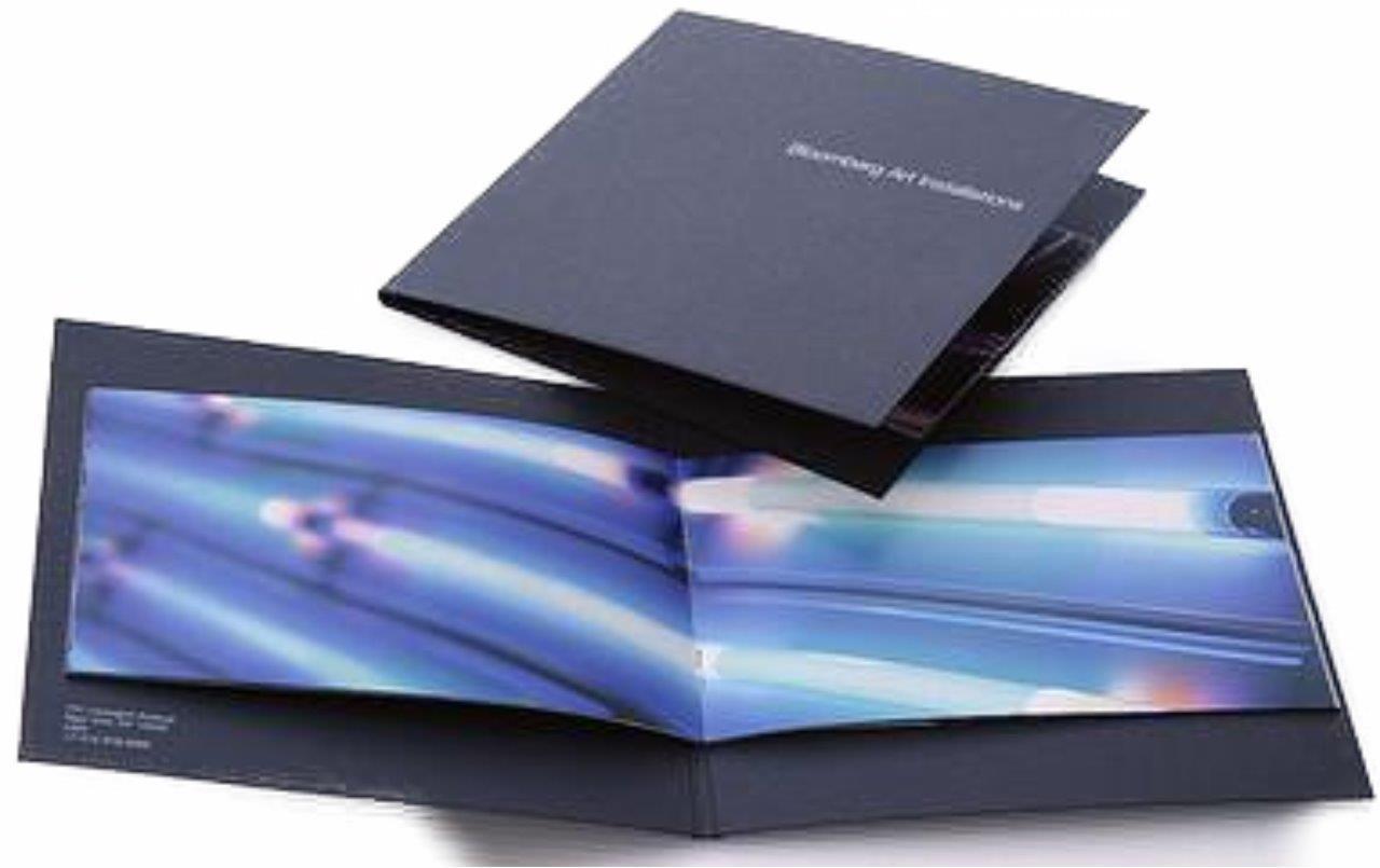 Brochure|A5 4Pg 250GSM|Budget Print Plus - 1