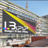 Mesh Banner, Unmatched Site Security & Privacy for Buildings - 1