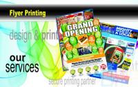 Flyers, Flyer Design, Leaflet, Flyer Printing,