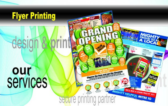 Flyers, Flyer Design, Leaflet, Flyer Printing,