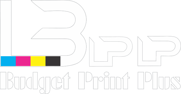 Online Printing Services | Budget Print Plus